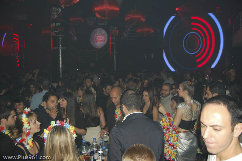 Smirnoff Nightlife Exchange Project – Lebanon party was a ...