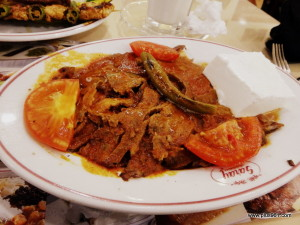saray iskender