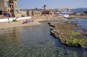 batroun end of summer 2