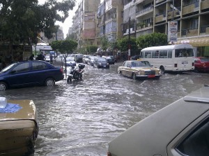 rain in beirut 3