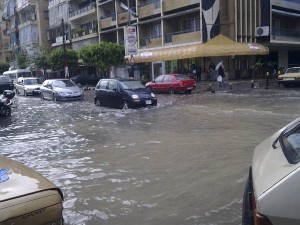 rain in beirut 4