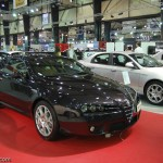 Lebanon Motor Show Photo 01