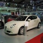 Lebanon Motor Show Photo 02