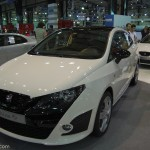 Lebanon Motor Show Photo 07
