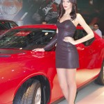 Lebanon Motor Show Photo 14