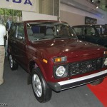 Lebanon Motor Show Photo 37