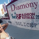 Diamony Ski and Fashion festival 2012 - demotix (1)