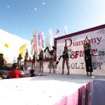 Diamony Ski and Fashion festival 2012 - demotix (14)