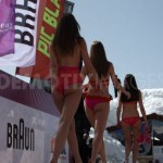 Diamony Ski and Fashion festival 2012 - demotix (2)