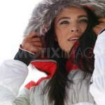 Diamony Ski and Fashion festival 2012 - demotix (7)