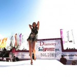 Diamony Ski and Fashion festival 2012 - demotix (8)