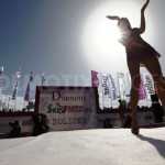 Diamony Ski and Fashion festival 2012 - demotix (9)