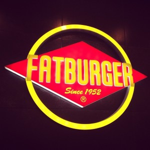 fatburger sign